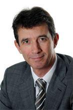 Bertrand Debray