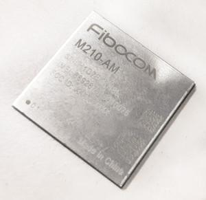 Fibocom's M210-AM module