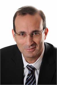 Sequans' CEO Georges Karam Named IoT Pioneer
