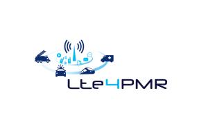 LTE4PMR logo