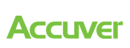 Accuver logo