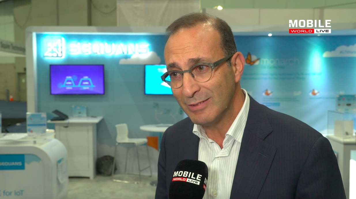 MCWA 2018 – Mobile World Live Interview with Sequans Communications